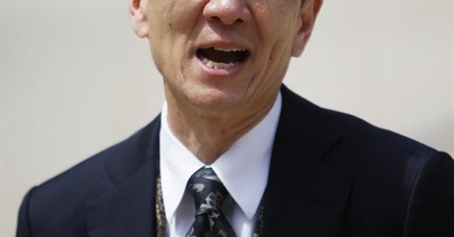 19 attorneys general seek military transgender protections