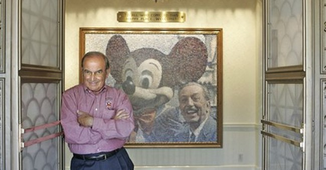 Correction: Obit-Disney Imagineer story