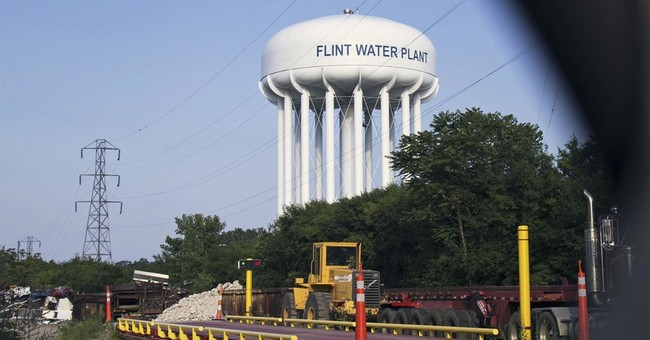 Court says Flint residents can sue Michigan over bad water
