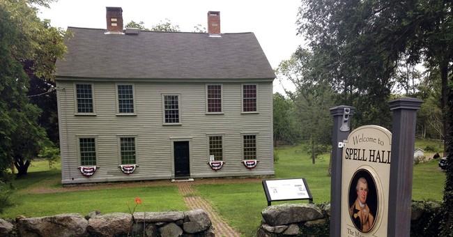 History buffs celebrate forgotten Revolutionary War general
