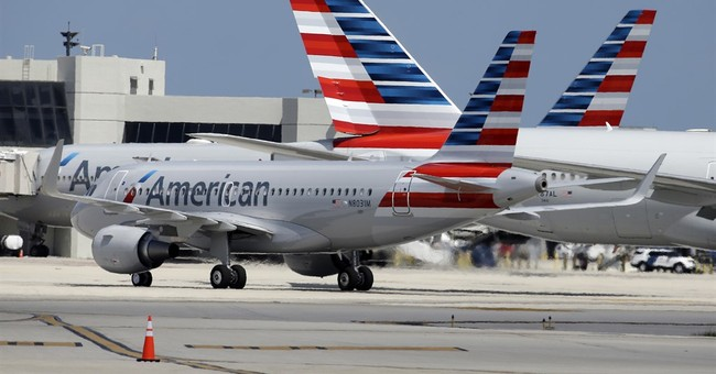 Strong demand helps American Airlines beat Street in 2Q