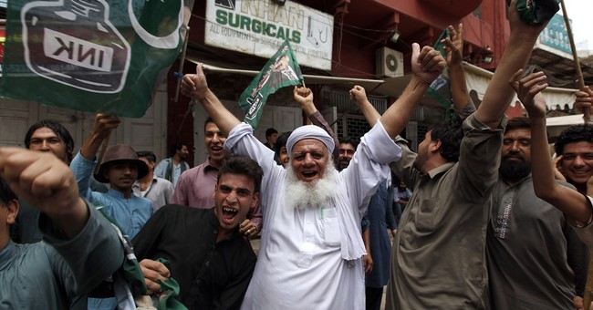 Pakistan's prime minister resigns after high court ruling