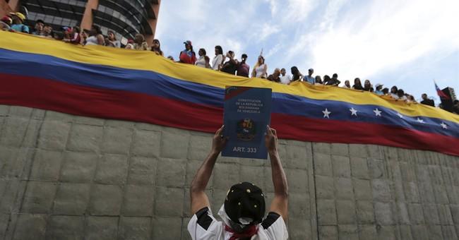 AP Explains: What is Venezuela's constituent assembly?