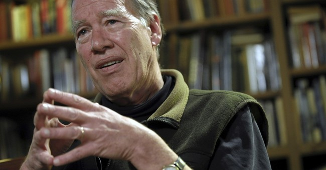 George Krimsky, 1970s AP correspondent in Soviet Union, dies