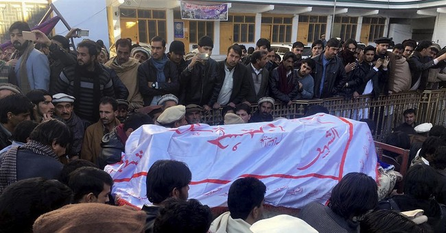 Death toll from Pakistan tribal region blast at 25