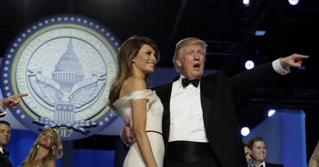 Trump praises the CIA, bristles over inaugural crowd counts