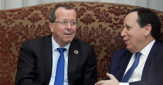 Libya's neighbors demand national dialogue to end crisis