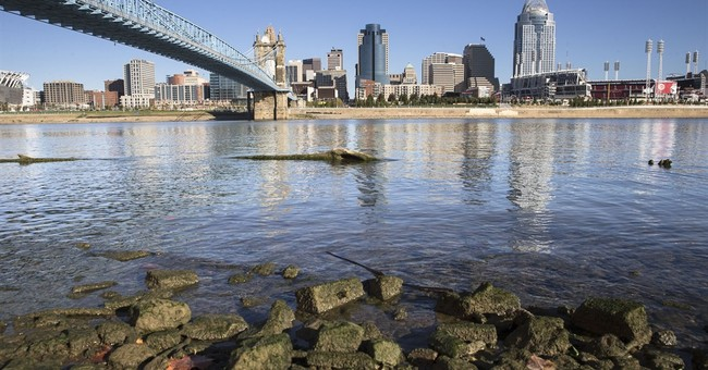 Many farmers still need training after Lake Erie algae