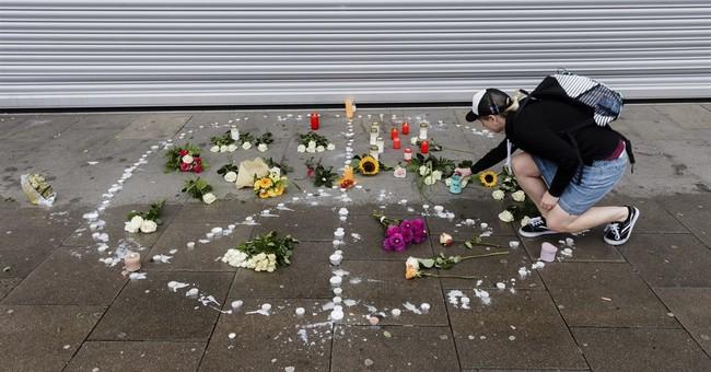 Prosecutors: Hamburg attacker hoped to die as 'martyr'