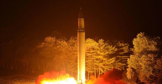 The Latest: Seoul, Washington to talk over missile limits