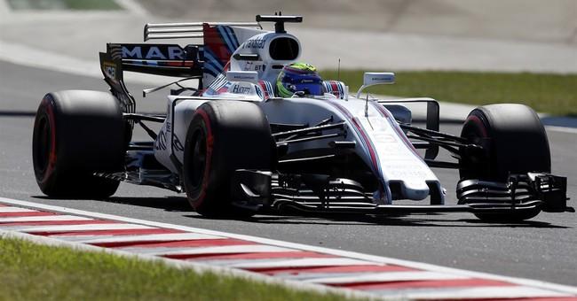 Felipe Massa pulls out of Hungarian GP, replaced by Di Resta