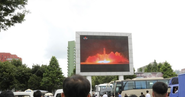 North Korea says 2nd ICBM test puts 'entire' US in range