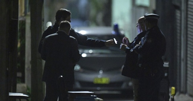 Police disrupt plot in Australia to 'bring down an airplane'