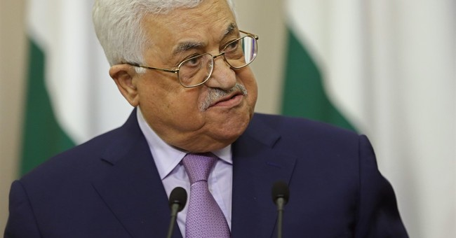 Exhaustion led Palestinians' Abbas to undergo medical checks