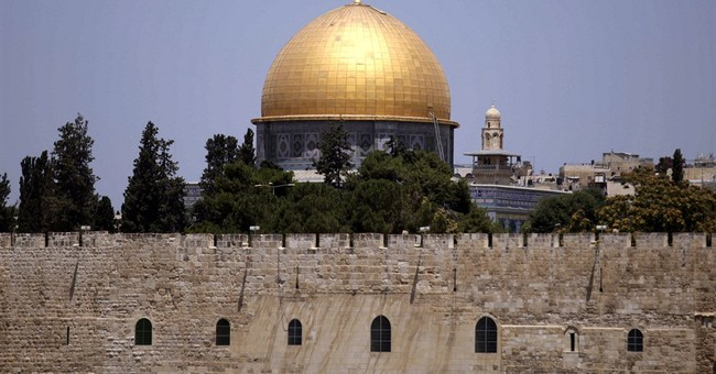 China urges support for new Israel-Palestinian peace plan