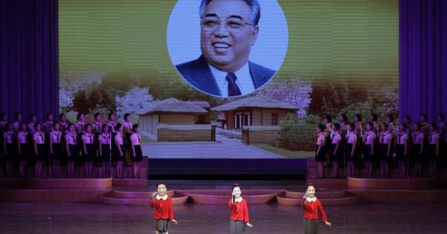 In North Korea, a generation gap grows behind the propaganda