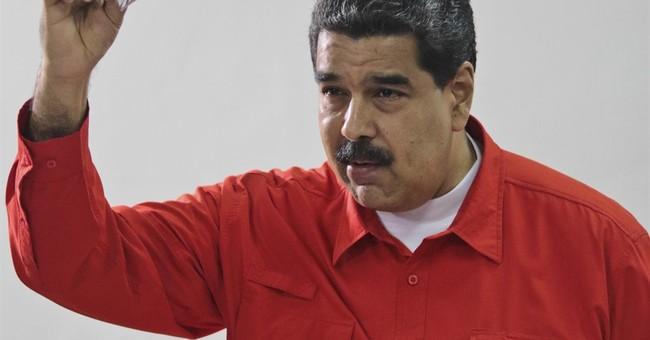 What's next? New Venezuela assembly has vast powers