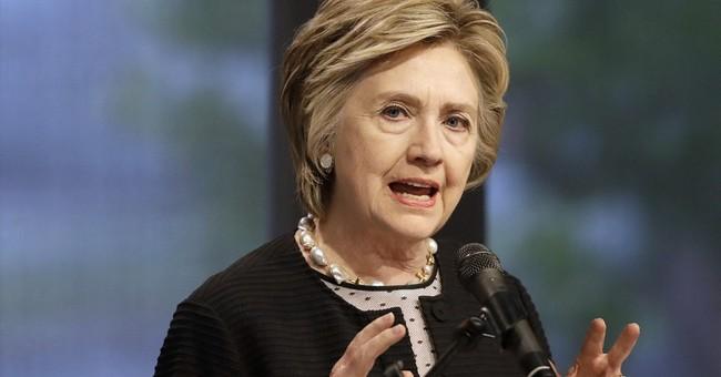 Republicans seek to probe Clinton despite 2016 loss