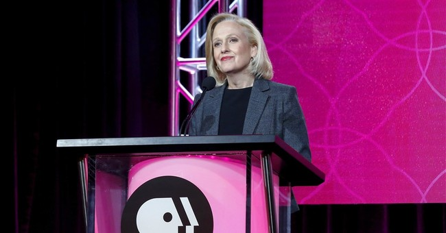 PBS CEO warns that federal cuts will sink some stations