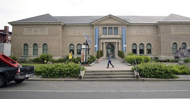 Nightmare at the museum: Art auction triggers ethics dispute