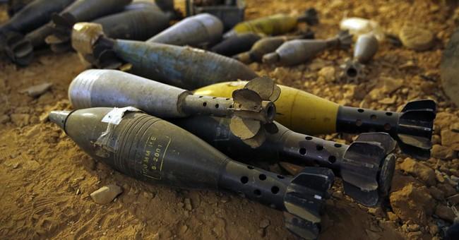 Exchange of bodies ahead of Syria-Lebanon border plan