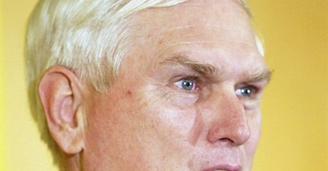 US Rep. Duncan says he won't run for re-election next year