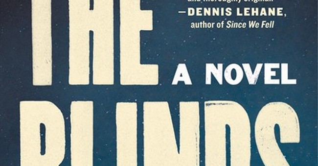 Book Review: 'The Blinds' moves at brisk pace