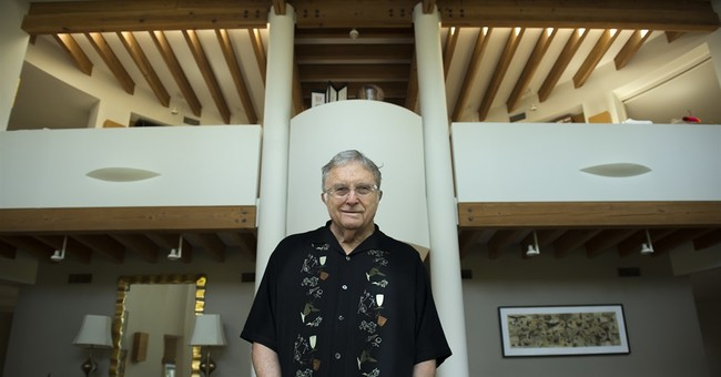 Randy Newman at top of his game on new album, 'Dark Matter'