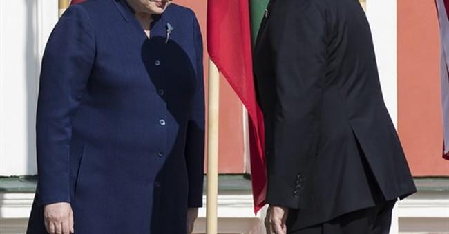 VP Pence in Estonia: Attack on 1 NATO ally is attack on all