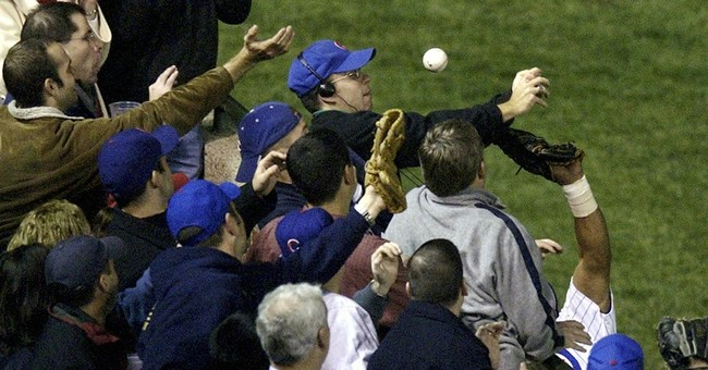 Cubs issue World Series championship ring to Bartman