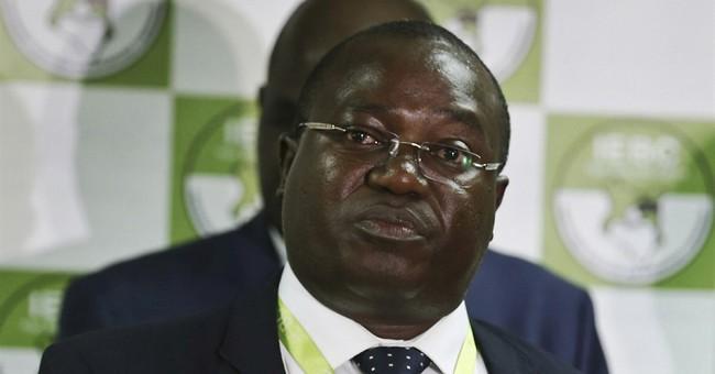 Kenyan election official was strangled, tortured: Autopsy