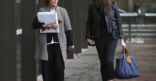 Australian court debates release of Queen's secret letters