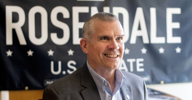 Montana auditor says he'll seek US Senate seat