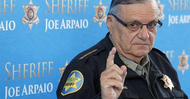 Joe Arpaio's troubled legacy lingers despite his conviction
