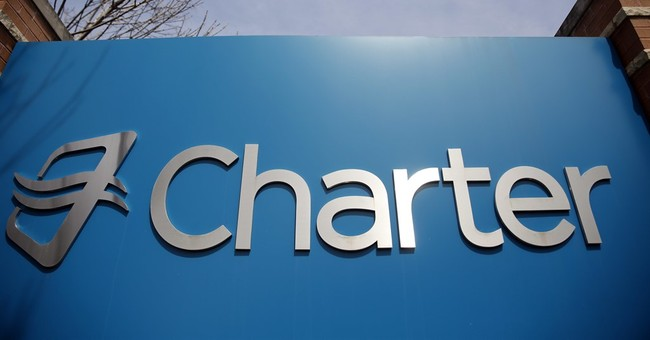 Cable company Charter says no interest in buying Sprint