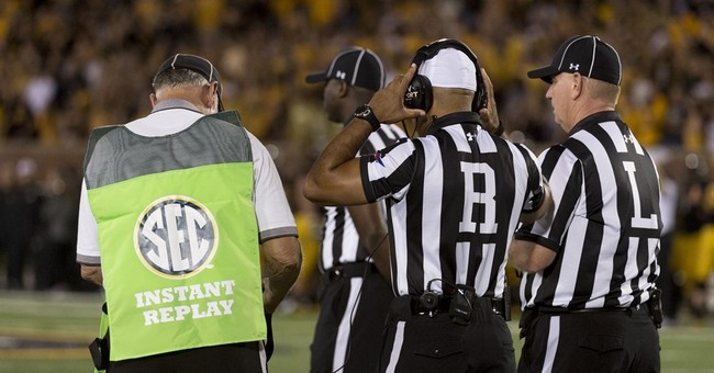 College football joins other sports in keeping eye on clock