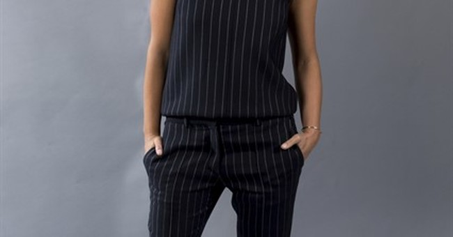 Jenna Coleman: Casting a female 'Doctor Who' is 'genius'