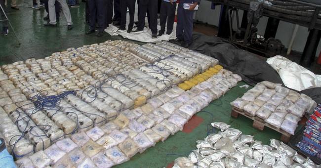 India seizes heroin worth millions of dollars