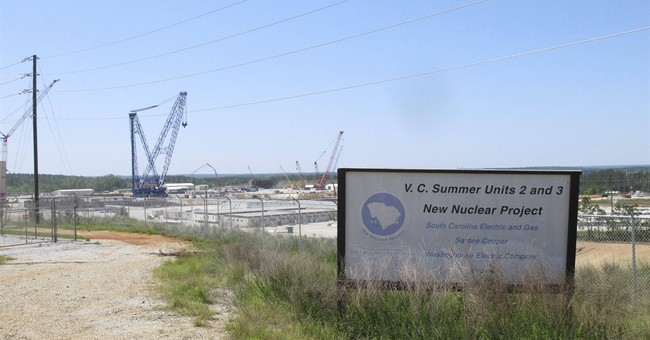 The Latest: Sorry, no refunds for now-abandoned nuke project