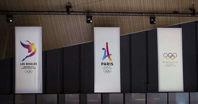 Paris stops short of claiming victory after LA announcement