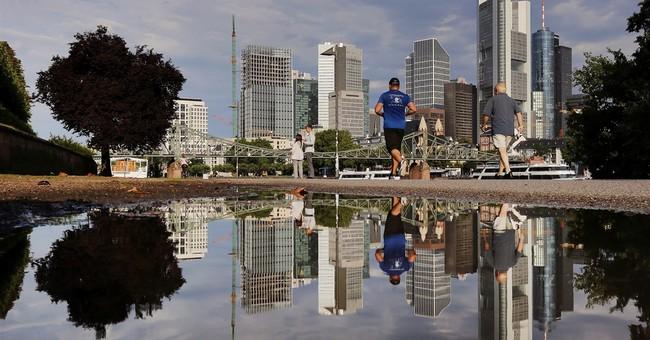 EU: 23 cities keen to host UK-based agencies post-Brexit