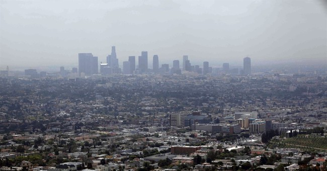 15 states appeal EPA delay of stricter air-quality standards