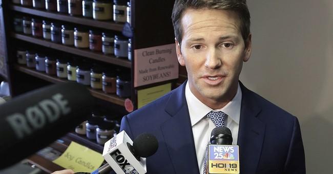 Ex-lawmaker Schock accuses prosecutors of misconduct