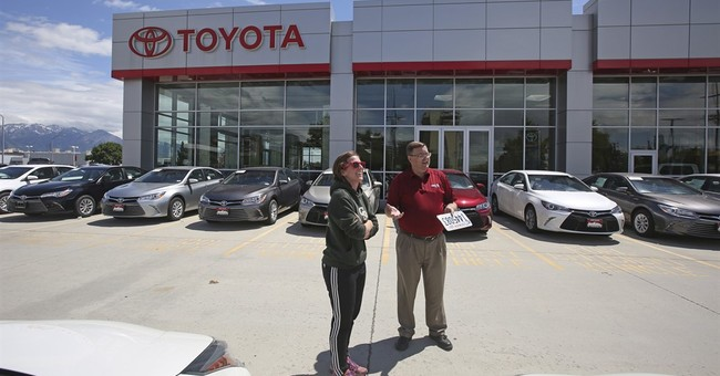 Summertime blues: July sees big decline in US auto sales