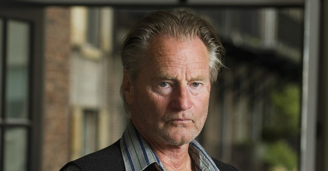 Sam Shepard talks writing process in 'California Typewriter'