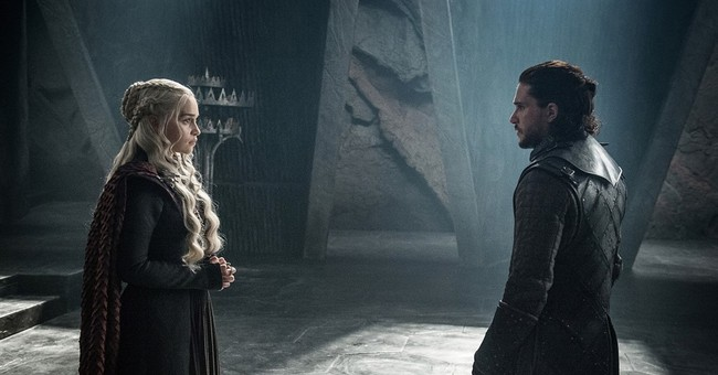 Game of Thrones: Doesn't anyone here want to make any money?