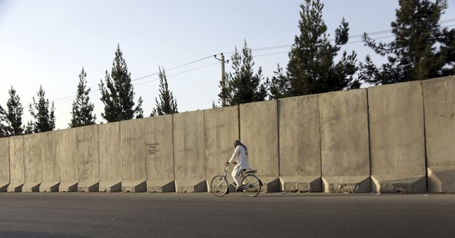 Watchdog: Tight security hinders oversight of US Afghan aid