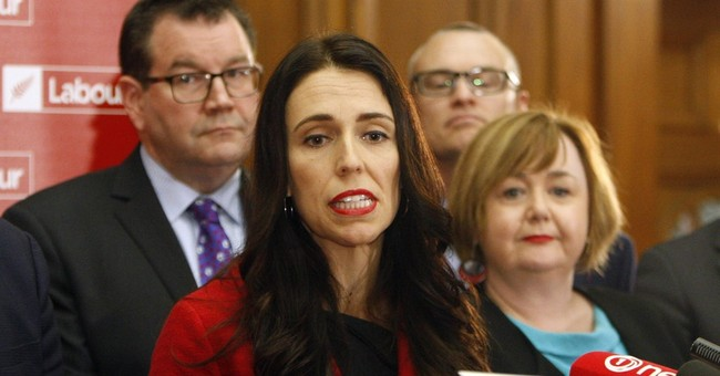 New Zealand Labour Party leader quits 7 weeks from election