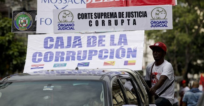 Brazilian firm Odebrecht to pay Panama $220 million fine