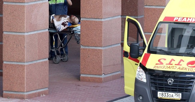 3 defendants die in desperate escape attempt at Moscow court
